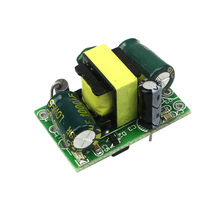 Free Shipping 5V700mA (3.5W) Isolated Switch Power Supply Module AC-DC Buck Step-Down Module 220V Turn 5V(China)