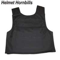 Helmet Hornbills Soft Stab Proof Vest Police Anti Stab Proof Vest Safe Anti knife Vest