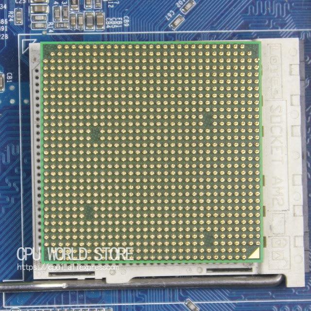 Processeur AMD Phenom II X4 925 CPU 2.8GHz 6 mo L3 Cache Socket AM3 PGA938 processeur Quad core de bureau
