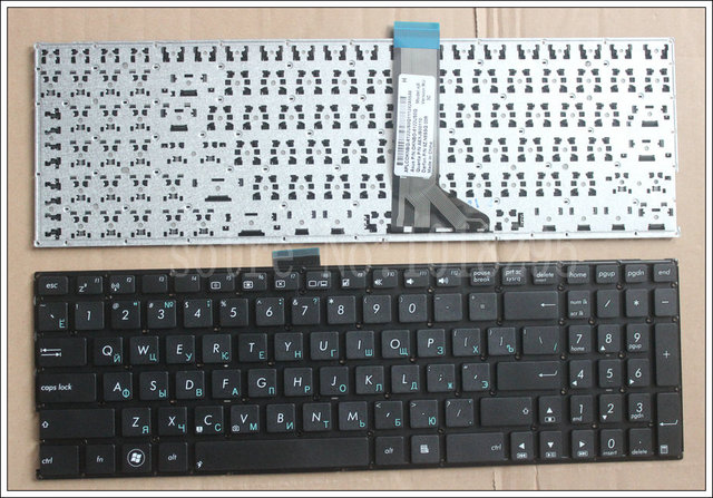 NEW Russian RU laptop Keyboard for ASUS X551C X551M X551MAV F551 F551C F551CA F551M F551MA F551MAV R512 R512CA R512MA R512MAV