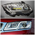 Geely Emgrand GT,GC9,Borui,Car front  headlight head light assembly