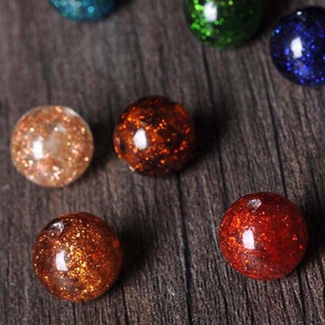 Купить 20 шт круглые разноцветные серьги diy браслет колье ожерелье картинки