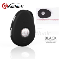 WCDMA 3G Kids Child Gps Tracker Fall Down Alarm Sos Button With Google Map Tracking Free