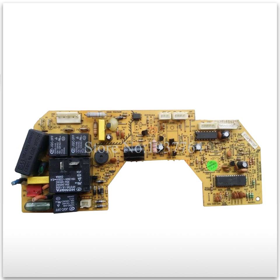 Original good working for tcl Air conditioning computer board used circuit board TCL32GGFT808-KZ original tcl 48e5000 logic board 90 days warranty