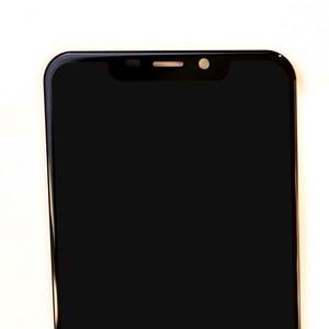 Image 4 - OUKITEL C12 ЖК дисплей + сенсорный экран 100% оригинальный протестированный ЖК дигитайзер стеклянная панель Замена для OUKITEL C12 PRO