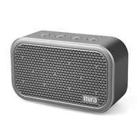 MIFA M1 Altavoz Bluetooth portátil y micrófono incorporado estéreo Rock sonido al aire libre inalámbrico Bluetooth soporte tarjeta TF
