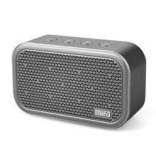 Портативная Bluetooth Колонка MIFA M1 и встроенный микрофон, стерео рок звук, уличная Беспроводная Bluetooth колонка с поддержкой TF карт