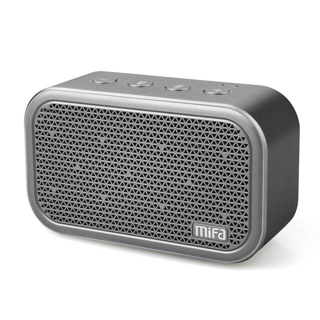 Портативная Bluetooth колонка MIFA M1, 6W