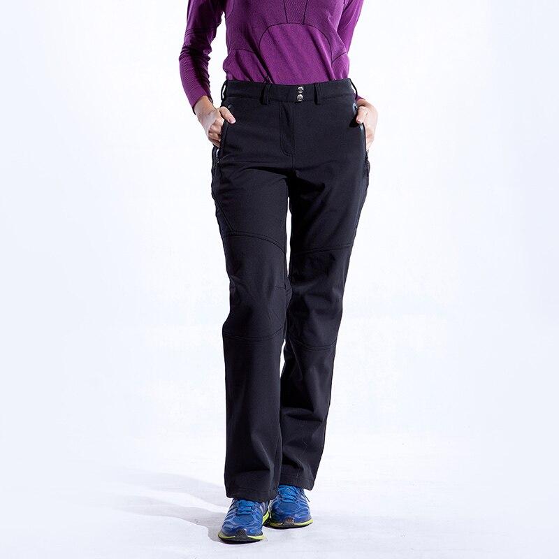 calcas de acampamento para mulher roupas esportivas inverno p4452 03