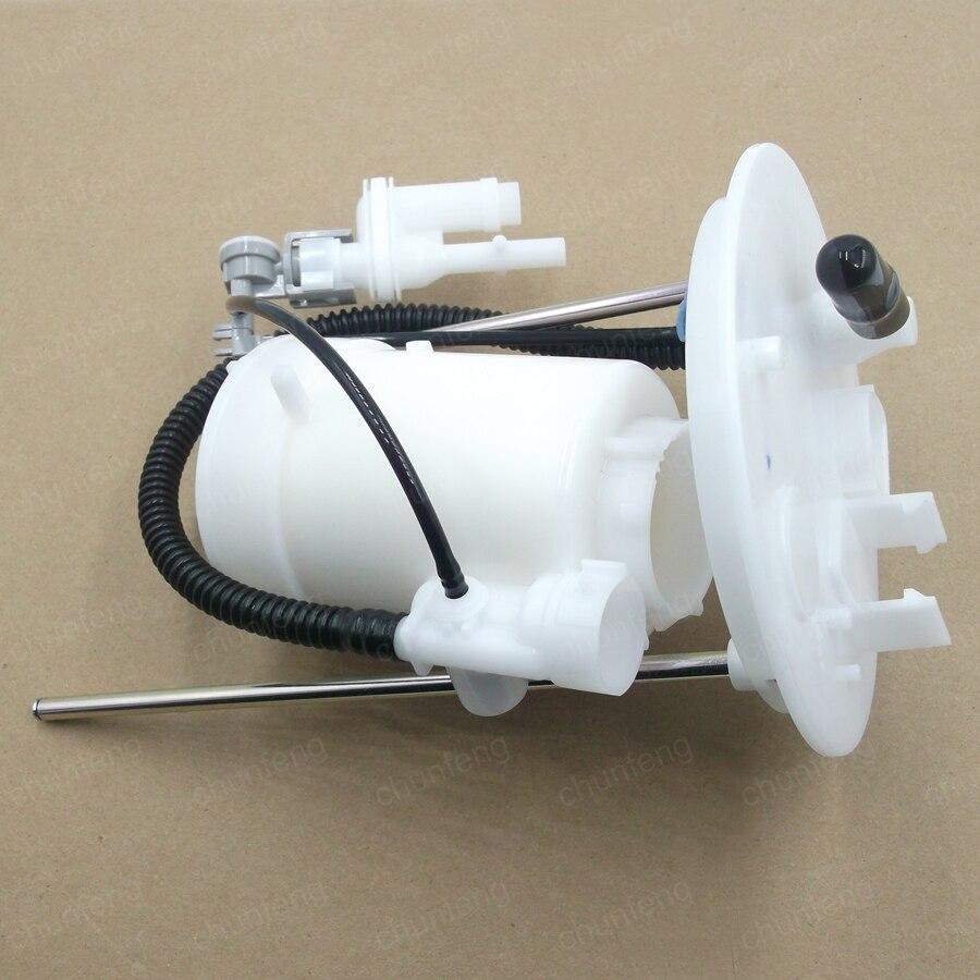 Pour Mitsubishi outlander ex filtre à carburant pile à combustible filtre à carburant 4 drive 1770A260