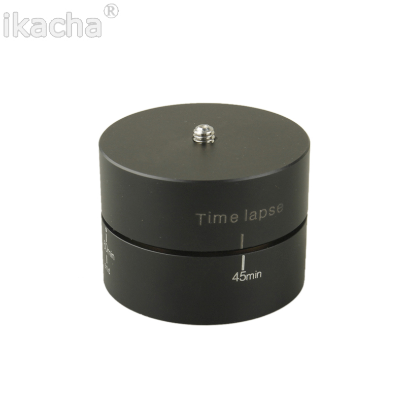 60 Minutes Time Lapse Stabilizer 14 Screw (1)