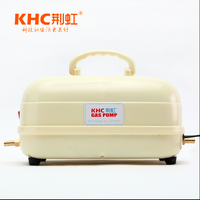 Commercial KHC 100 Imported Motor, Natural Gas, Methane Booster Pump, Restaurant and Hotel Gas Booster Pump