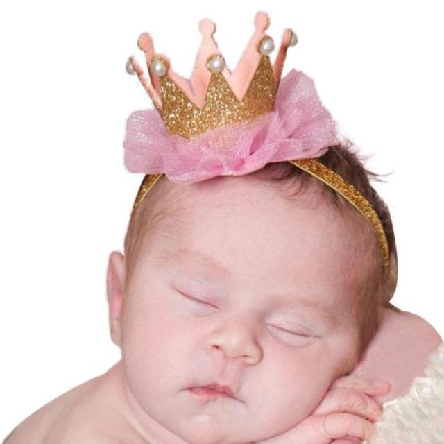 baby girl hair accessories baby headbands flower crown kids elastic hair  bands hair ties headband baby girl faixa de cabelo good 1b333802338