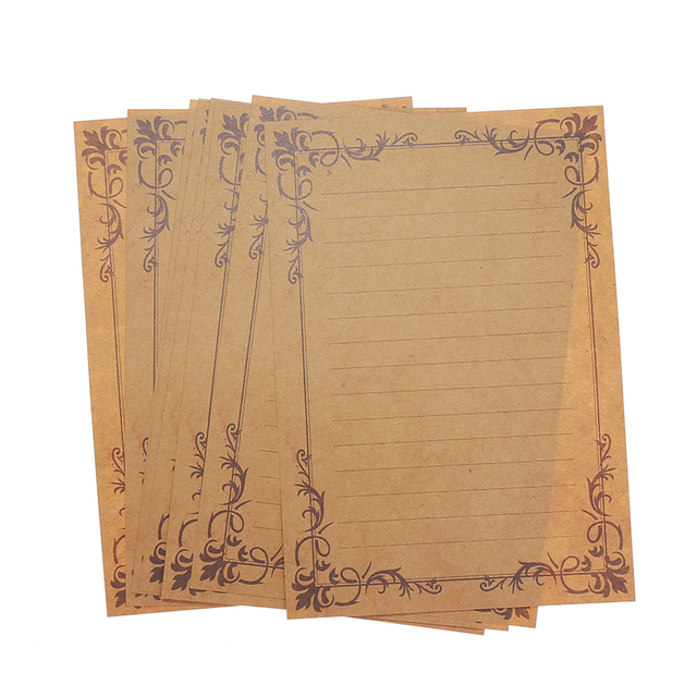 paper used for writing in ancient times