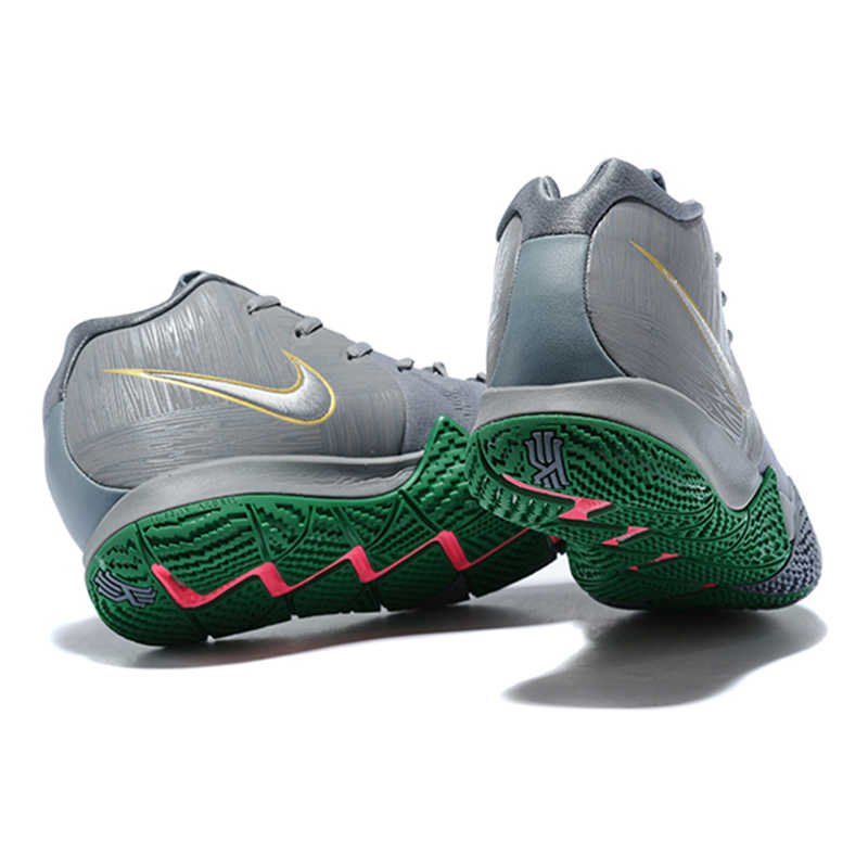a7ede0b16abe Detail Feedback Questions about Original Nike Kyrie 4 City Guardians ...