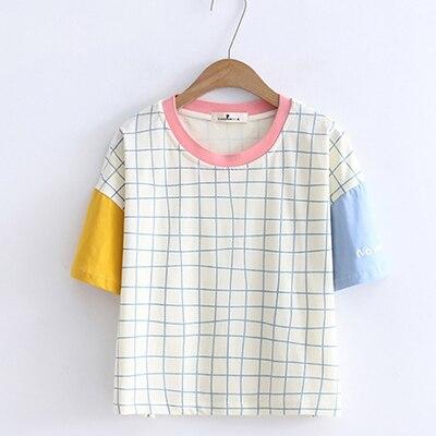 T Shirt Women Short Sleeves...