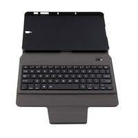 Ultra Slim Bluetooth Keyboard With Leather Case Cover For Samsung Galaxy Tab S3 9 7 T820
