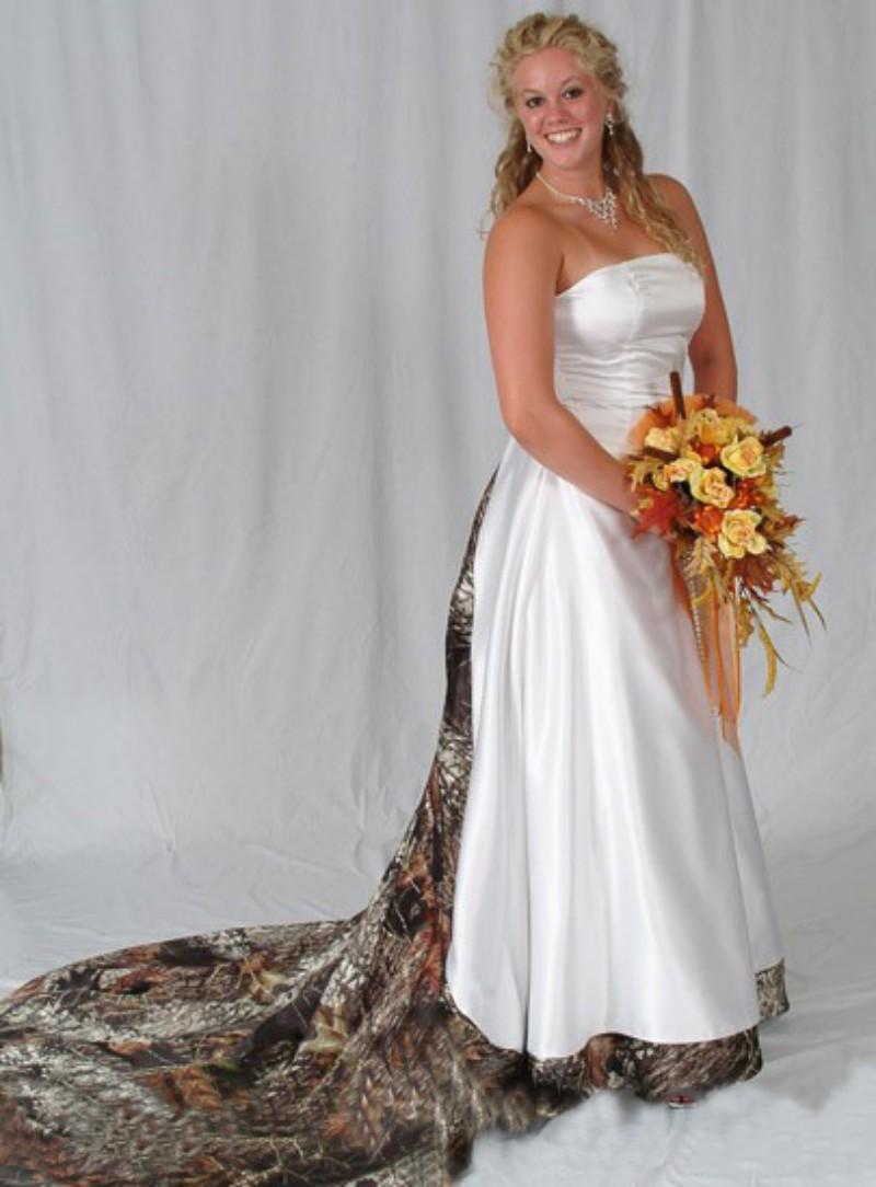list detail camo wedding dresses wedding dresses camo Zoom Camo Wedding
