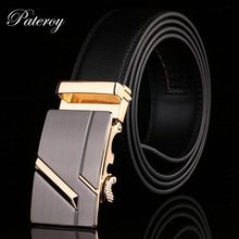 Genuine Leather High Quality Belt