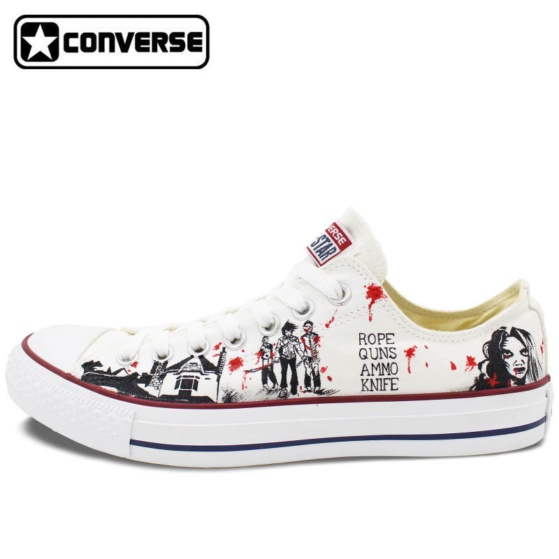 zapatos converse mujer 2017
