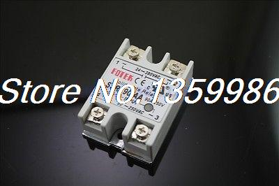 10pcs Solid State Relay SSR-90 AA AC-AC 90A/250V 80-250VAC/24-380VAC original 3 phase ac solid state relay ssr 15a 80 250vac normally open electronic switch