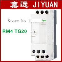 [ZOB] Импортные Аутентичные оригинал (Индонезия) реле контроля последовательности фаз RM4TG20 отсутствие защиты трехфазный