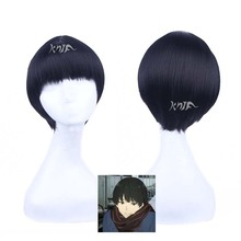 High quality Harajuku hair jewelry 26cm 150g synthetic hair accessories for Nase Hiroomi cosplay wigs
