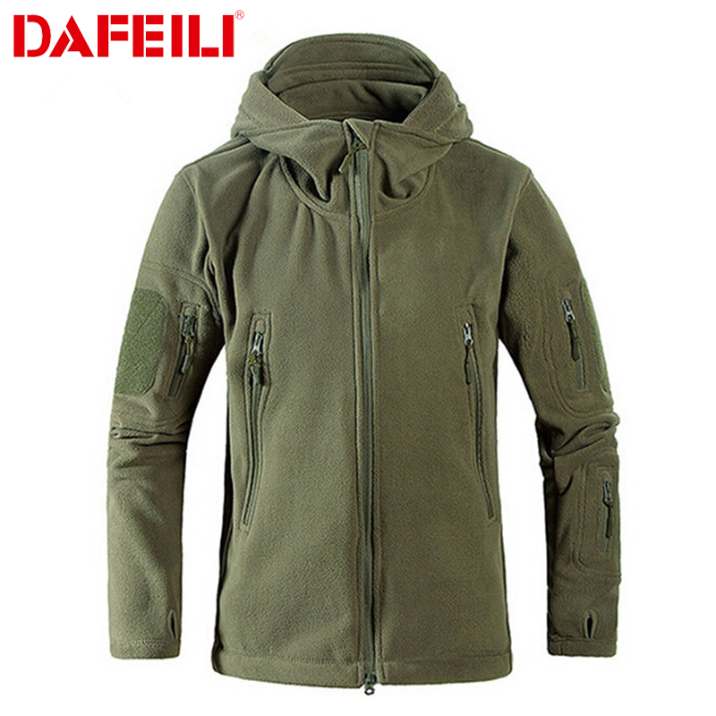 Coat Jackets Travel-Clothes Fishing-Heated Polar-Fleece Hunting Outdoor Micro Hiking