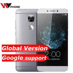 Global Version Original Letv LeEco Le 2 le2 X520 x527 not x526 3GB 64GB Mobile Phone Snapdragon 652 Octa Core Fingerprint ID