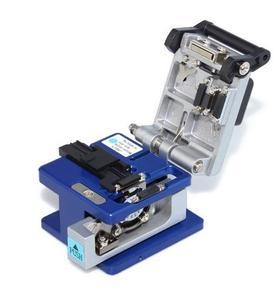 Image 4 - קשר קר ייעודי מתכת סיבי קליבר FC 6S חיתוך סיבי סכין סיבים אופטי כבל חותך סכין ftth כלי