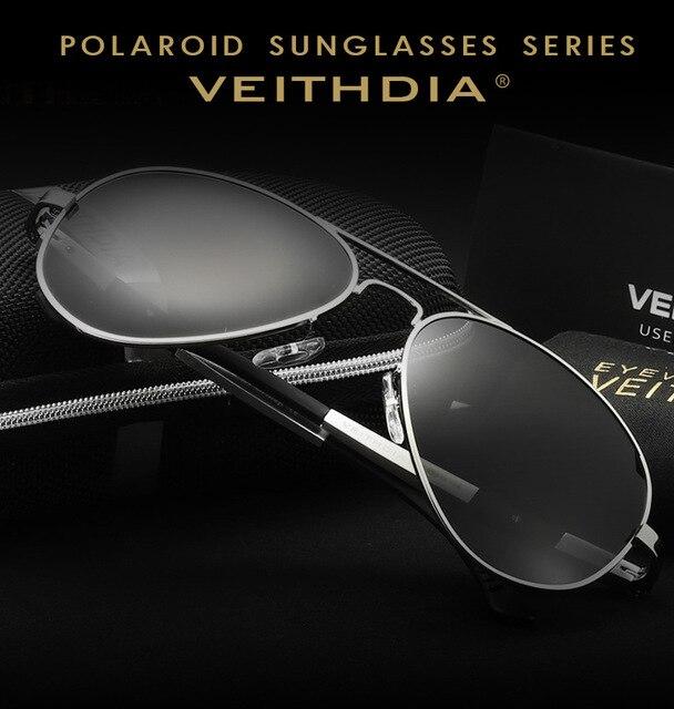 f4e7e1f504c 2018 Best Selling New Polaroid Sunglasses Men Polarized Driving Sun TAC HD  Polaroid Lens Free Shipping