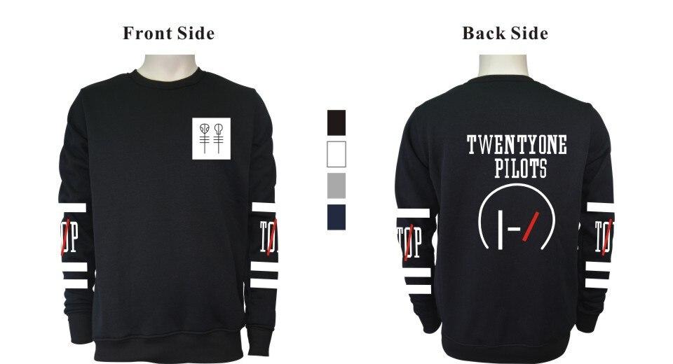 HTB1k.sAPVXXXXaJaFXXq6xXFXXXV - Twenty One Pilots Sweatshirt 21 Pilots Sweatshirt PTC 81