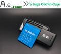 Alta calidad del cargador del muelle + 100% nueva 2400 mah li-ion batería para doogee x5 x5 para doogee x5 x5 teléfono móvil bateria