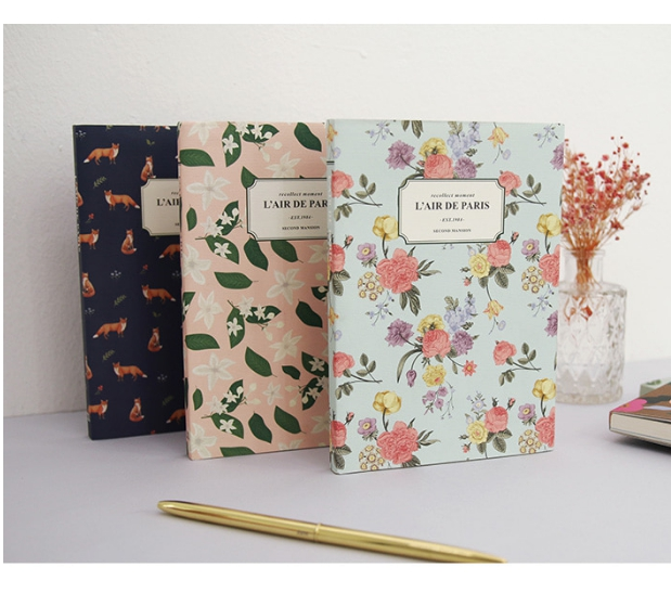 Colorful Flowers Theme Undated Monthly Weekly Planner 176P Korean Fashion Stationery 12.5*18cm School Office Supplies 2018 Gift tms320f28335 tms320f28335ptpq lqfp 176