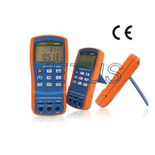 Buy TH-2822C digital LCR meter with dual-color shells and easy operating functions