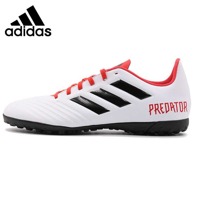 5a4908480 Original New Arrival 2018 Adidas PREDATOR TANGO 18.4 TF Men s Football Soccer  Shoes Sneakers