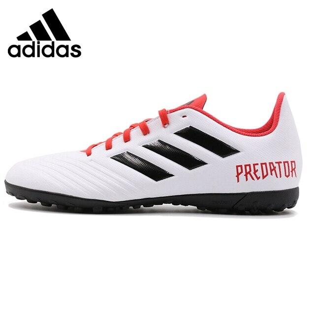 b07f2a22161 Original New Arrival 2018 Adidas PREDATOR TANGO 18.4 TF Men s Football Soccer  Shoes Sneakers