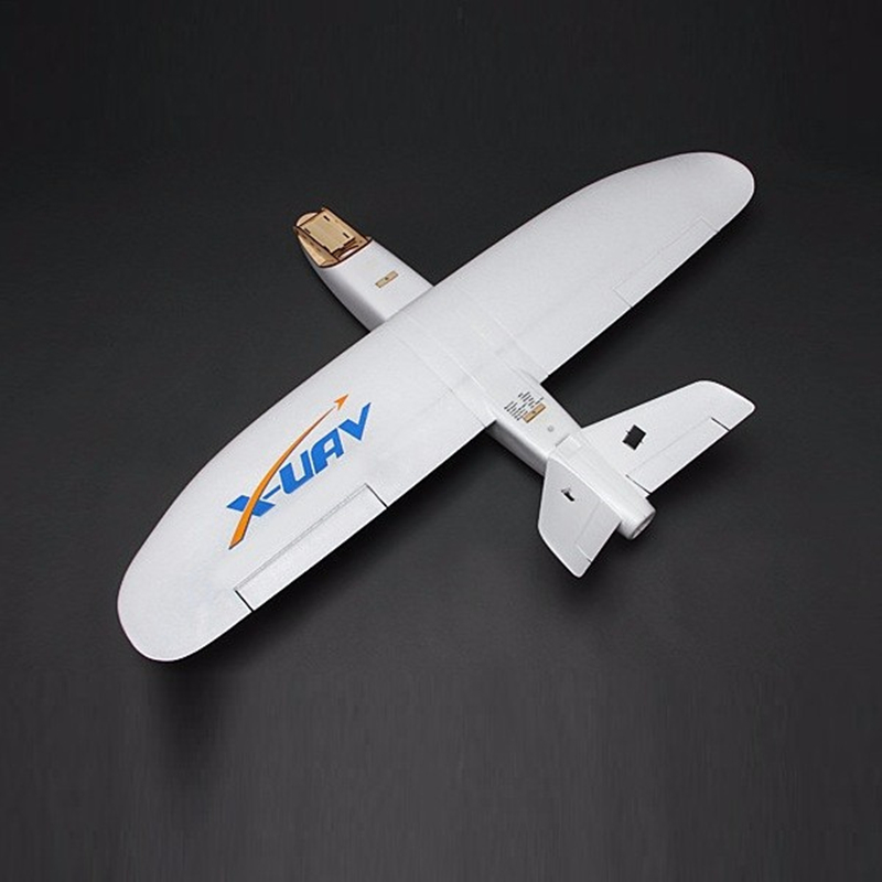 X-uav Mini Talon EPO 1300mm Wingspan V-tail FPV Plane Aircraft PNP Airplane fpv x uav talon uav 1720mm fpv plane gray white version flying glider epo modle rc model airplane