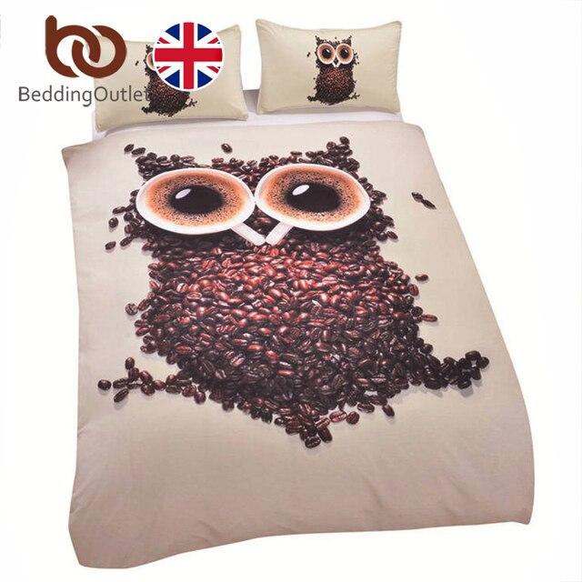 BeddingOutlet High Quality 3D Bedding Sets Duvet Cover Soft Unique ... : quilt direct uk - Adamdwight.com