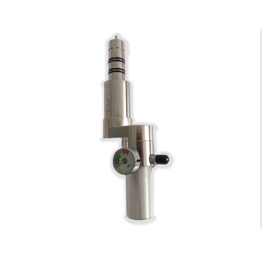 AC991 Promotion PCP force aérienne pression constante longueur 51mm haute pression Z valve pression constante vanne 30 mpa AFCAcecare