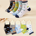 Car children's socks cotto medium and large, large and medium sized baby socks  Meias Calentadores Piernas