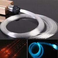 color change twinkle led fibre optic bundle for curtain light Christmas decoration