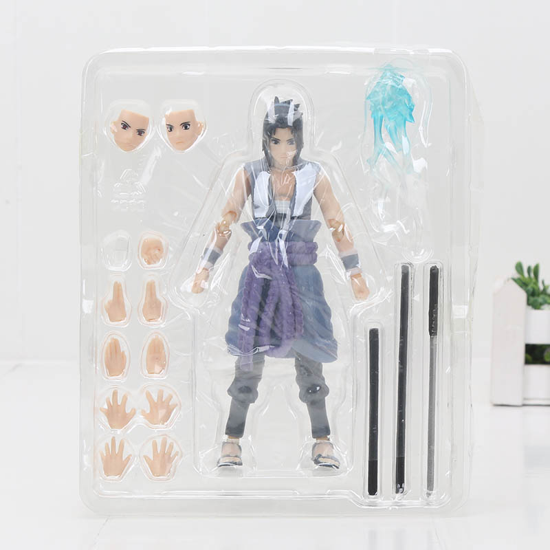 Anime Naruto Shippuden Action Figures 14cm 16