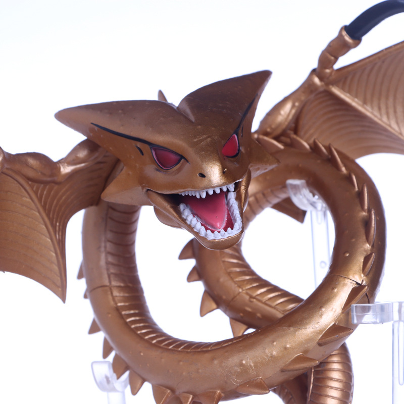 2018 NEW 15cm Anime Dragon Ball Z ShenRon ShenLong PVC Action Figure Collection Model Toy selectable free shipping