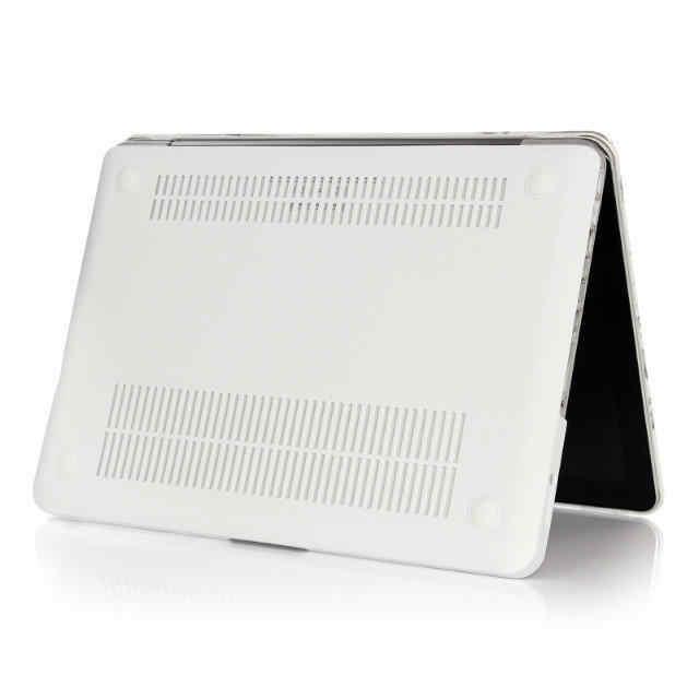 Nouvelle caisse d'ordinateur portable de dessin d'impression de feuille d'érable pour Apple macbook Air 11 13 Pro Retina 12 15 étui rigide pour 2018 nouveau Macbook A1989