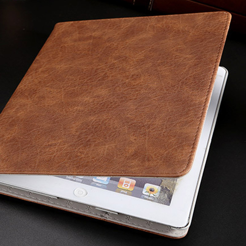 Case For ipad Air 3 10.5 2019 Luxury PU Leather Flip Tablet Case cover For ipad Pro 10.5 2017 With Magnetic Auto Wake Up Sleep (3)