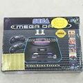 Md2 Sega MD 2 consola TV jogo de vídeo cartão clássico de 16 bocado consolas de jogos frete grátis DHL EMS
