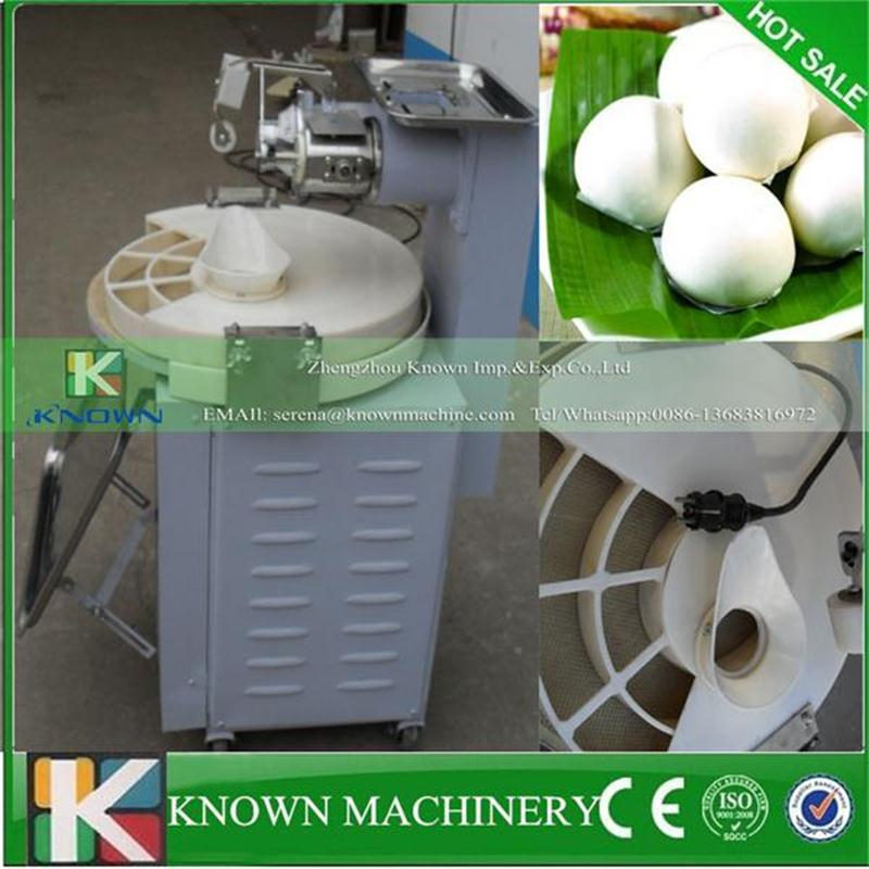Stainless steel Capacity 1800pcs/hdough divider rounder ball pasta bread cutting maker machine free shipping by sea