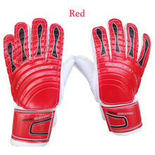 2016 Soccer Goalkeeper Gloves Think Goalie Professional football Response goalkeeper gloves With fingerstall Cycling Glove