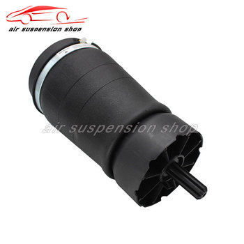 Best Quality Air Suspension Springs Rear Left/Right for Land Rover Range Rover L322 2002-2009 OE#RKB500082 RKB000150 RKB000151